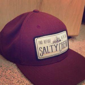 Salty crew SnapBack